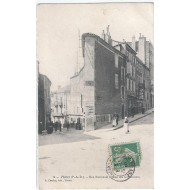 Thiers - Rue Nationale et Rue Grammonts