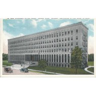 New Overland office BLDG..Toledo,Ohio