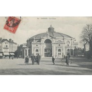 Troyes - Le Cirque 1907