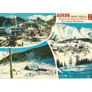 Auron French Riviera 1976