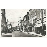High Street,Dartford