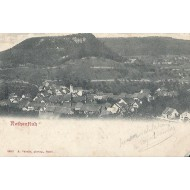 Rothenfluh - Commune suisse