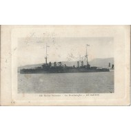 "Marine Nationale - Les Dreadnoughts ""Le Danton"""