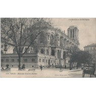 Nice - Abside Notre-Dame - édition Giletta