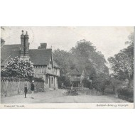 Penshurst Village - Mockford serie 44,Copyright