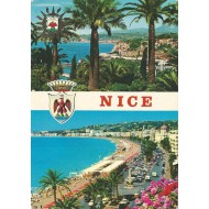 Nice - French Riviera 1975