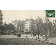 Paris - Rond Point des ternes