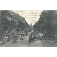 Paris - Boulevard poissonniére
